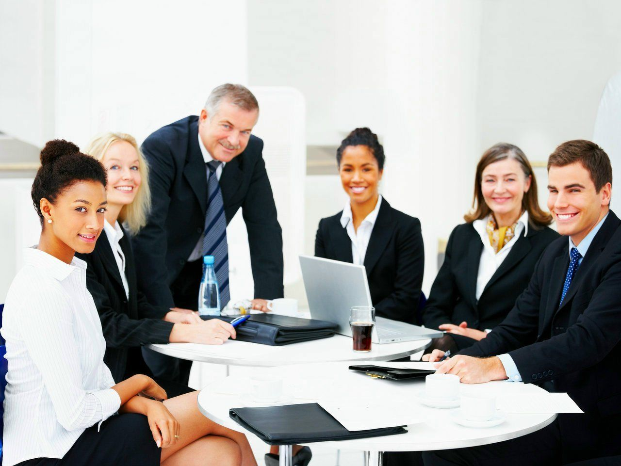 Forms Of Businesses And Also Their General Responsibilities
